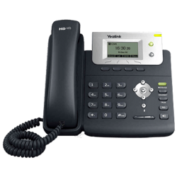 Yealink IP Phone T21P E2