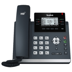 Yealink IP Phone T41S