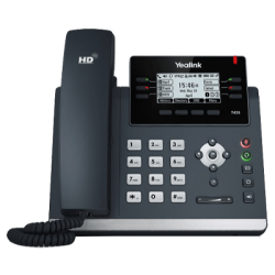 Yealink IP Phone T42S