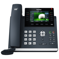 Yealink IP Phone T46S
