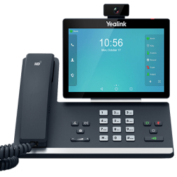 Yealink IP Phone T58V